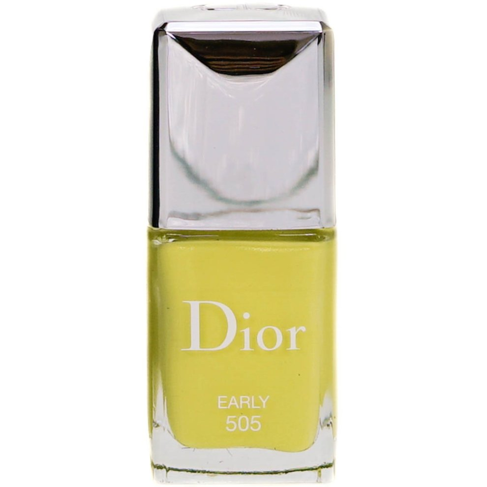 DIOR - VERNIS EARLY 505 10ML